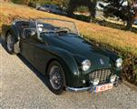 Oldtimer Meeting Keiheuvel - foto 42 van 114